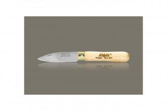 Mam 2025 2-A - Couteau Lame 61mm Manche 77mm