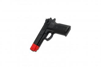 M-Tech 3200BK - Pistolet en caoutchouc