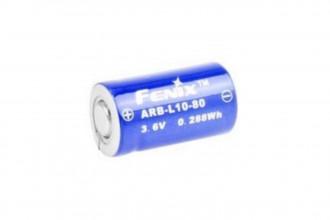 ARBL10-80 - Batterie 3,6V 80mAh
