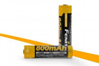 ARBL14 - Batterie 3,6V 800mAh