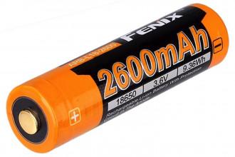 ARBL18-2600 - Batterie 3,7V 2600mAh