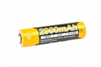 ARBL18-2900 - Batterie 3,6V 2900mAh