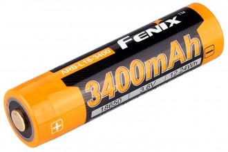 ARBL18-3400 - Batterie 3,6V 3400mAh