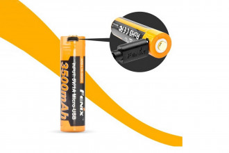 ARBL18-3500U - Batterie 3,6V 3500mAh