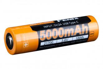 Batterie ARB-L21-5000U Li-ion 21700 5000mAh
