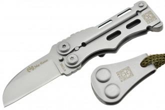 Max Knives DS1 - Gamme Alain DESCY - MINI PAPILLON