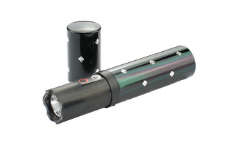 Electro Max EM1 LIPSHOCK - Shocker électrique lampe de poche