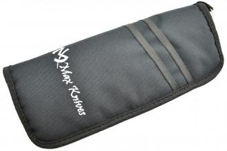 Maxknives Étui noir en nylon taille moyenne