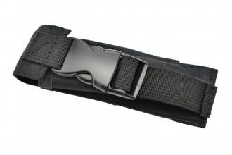 Étui en nylon pour couteau 11 à 13cm
