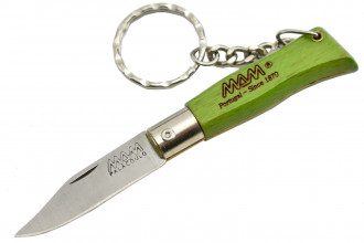 MAM 2002 VERT Mini couteau pliant porte-clés portugais