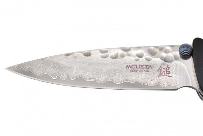 Mcusta MC-161D  - Tsuchi - Couleur Noir