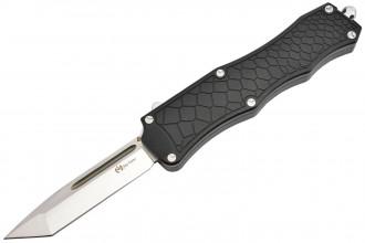 Maxknives MKO7 Couteau automatique avec clip lame D2