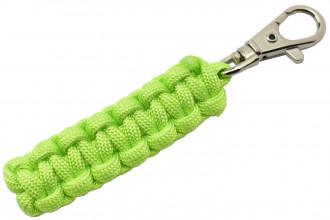 Max Knives MKPCVC Porte-clé en paracorde vert clair