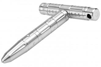 Maxknives MKSA Stylo tactique en acier