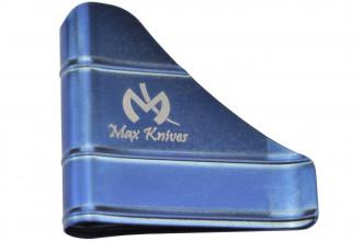 Max Knives MKTI MON B - Clip porte-billets