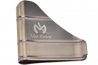 Max Knives MKTI MON T - Clip porte-billets