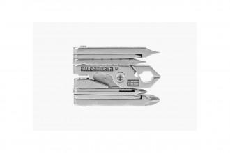 Swisstech MMCSSS - Micro-Max - Outil porte-clés 19 en 1