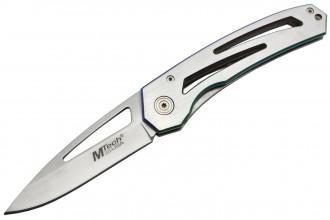 MTech MT-214 Couteau pliant avec lame acier 440