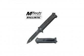 M-Tech MT-A840P - Couteau à ouverture assistée 210mm