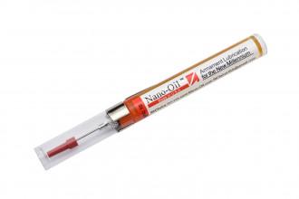 StClaire Nano-Oil 10w Huile lubrifiante avec nanotechnologie 8ml