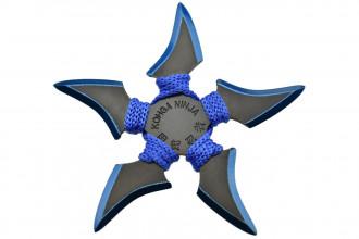 Maxknives NS135 Ninja Shuriken 5 branches acier 420 couleur titane