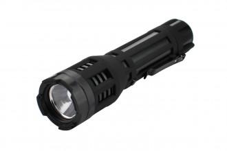 Piranha PIFC3 Noir - Shocker électrique lampe led