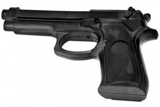Piranha PIPP - Reproduction Beretta 92