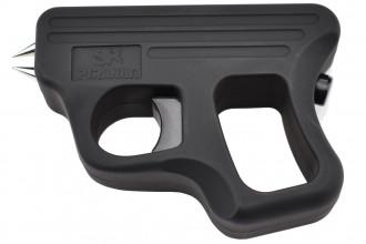 Piranha PISTOLSHOCK - Shocker pistolet rechargeable USB