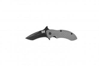 Quartermaster Knives QSE 4TT - Lame Tanto acier CPM154