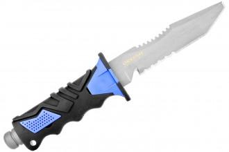 Ocean master knives QT500 SAW B - Lame titane beta TB6