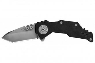 Quartermaster Knives QTR-3 - TEMPLETON - Lame 6,5cm