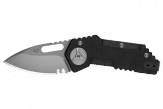 Quartermaster Knives QTR-1 - H.M Murdock - Lame 6,5cm