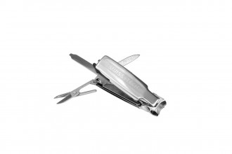 Swisstech SCCSSS - Coupe-ongles multi-outils