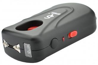 Piranha SP3000+ - Electrochoc 3M V