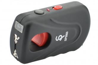 Piranha SP3000 - Electrochoc 3M V