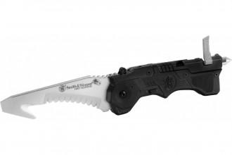 Smith & Wesson SW911 N - Système d'ouverture M.A.G.I.C. Assist