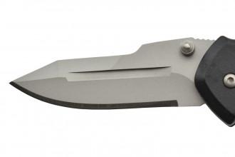 Smith & Wesson SWBLOPM couteau à ouverture assistée lame acier 440C manche aluminium