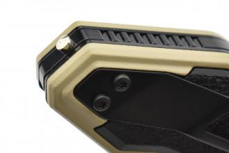 Smith & Wesson SWMP1BD Couteau ouverture assistée lame acier manche aluminium