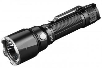 TK22UE - Lampe tactique avec batterie incluse - 1600 lumens
