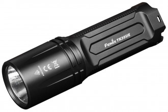 TK35UE 2018 - Lampe rechargeable haute performance - 3200 Lumens