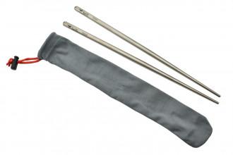 Chopsticks Baguettes en titane