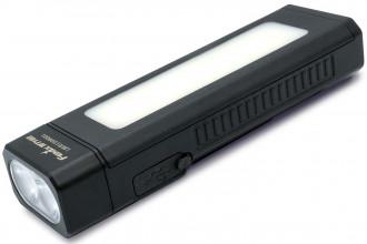 Fenix WT16R lampe de poche professionnelle multifonctions - 300 lumens